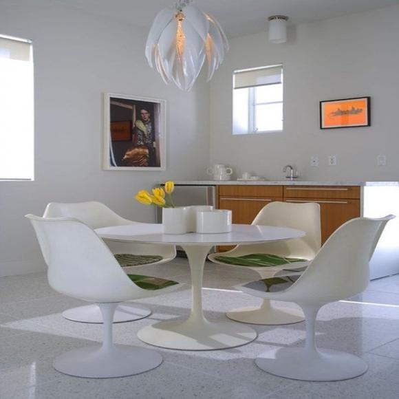 chon hoa phu hop voi tung khong gian trong nha jpg3 Chia sẻ cách lựa chọn hoa phù hợp với từng không gian trong nhà