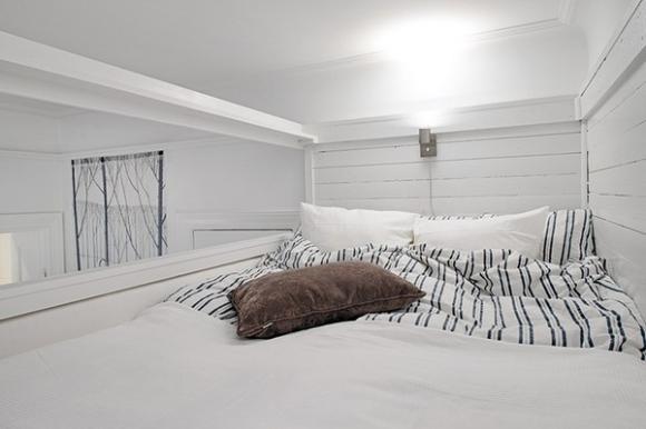 lưu trữ,phòng khách,nhà bếp,gam mầu trắng,căn hộ nhỏ,nhà đẹp,thiết kế đẹp