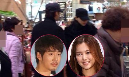 yoon kye sang, gia đình là số 1, hẹn hò, sao hàn