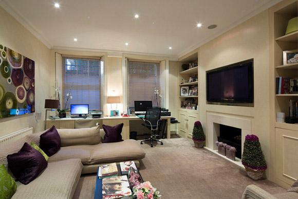 3a6e89c2 a061 4d5f aeaa bfa16a107815 jpg9 Chiêm ngưỡng cận cảnh căn hộ gần 500 tỷ đồng của Taylor Swift tại Anh