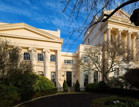 f2b25672 7b83 4254 aedf 847c02fcb44e jpg2 Chiêm ngưỡng cận cảnh căn hộ gần 500 tỷ đồng của Taylor Swift tại Anh