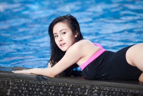 Hot girl Việt,Chi Pu,Mai Thỏ,Hà Lade,Bà Tưng