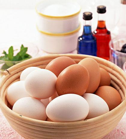 trứng,bảo quản trứng,tủ lạnh,trứng trong tủ lạnh