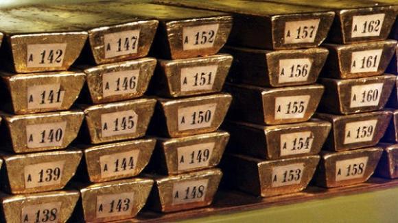 triều tiên,bán vàng,triều tiên bán vàng cho Trung Quốc,Bình Nhưỡng