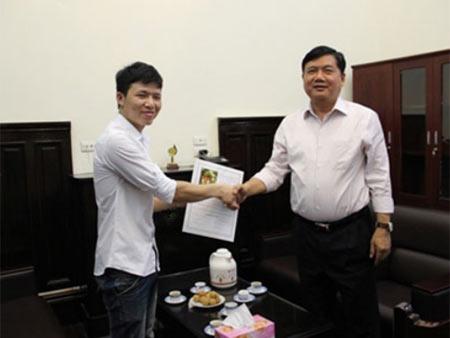 sinh viên,cử nhân,xin việc,Bộ trưởng,Đinh La Thăng
