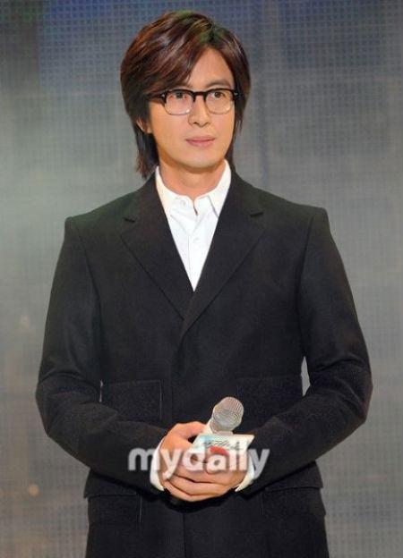 Bae Yong Joon,Goo So Hee,diễn viên hàn,sao hàn,bạn gái Bae Yong Joon