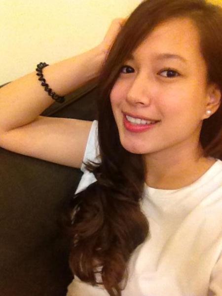 Phó tổng giám đốc 24 tuổi,Phó tổng giám đốc Vietinbank,Phạm Vân Anh