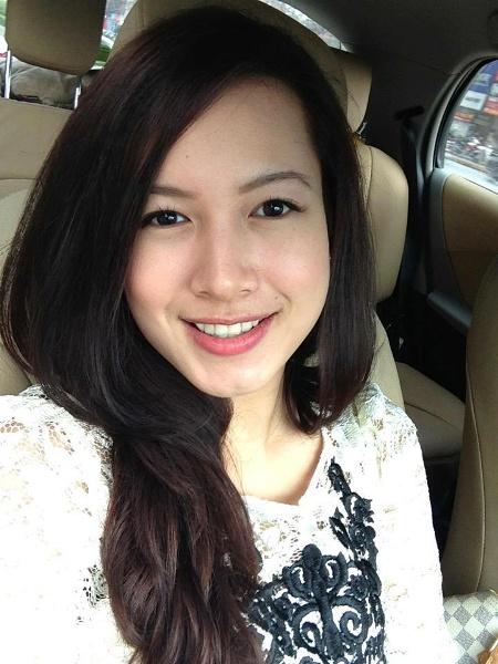 Vân Anh hiện đang giữ chức vụ Phó Tổng giám đốc Công ty Vietinbank