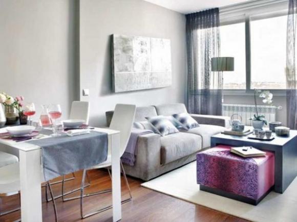 Tư vấn cải tạo nhà tập thể 30m² để ở với bố mẹ chồng 3
