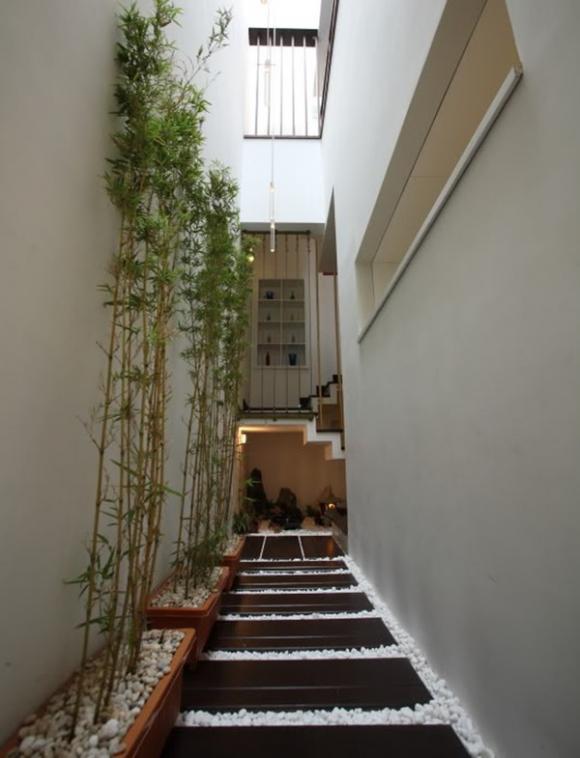 Tư vấn cải tạo nhà tập thể 30m² để ở với bố mẹ chồng 9