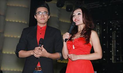 Hà Trí Quang, diễn viên Hà Trí Quang, sao Việt