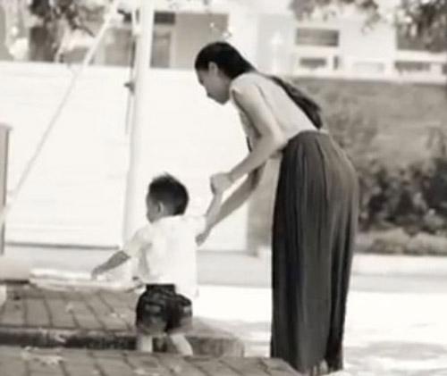 Hồ ngọc hà,Cường đô la,Subeo 2013,Con trai Hồ Ngọc Hà