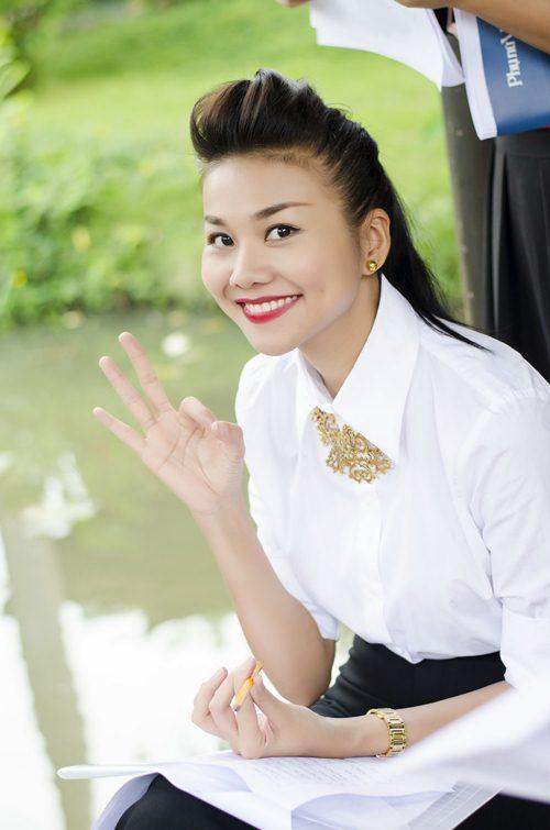 Dự định của Sao Việt năm 2013 - 1