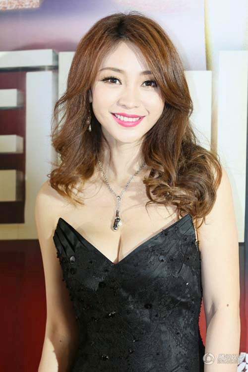 hotgirl Cbiz,showbiz Hoa ngữ,Gan Lulu,Liễu Nham,Tạ Chỉ Huệ