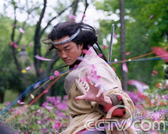 Những phim võ hiệp Kim Dung đình đám nhất 1