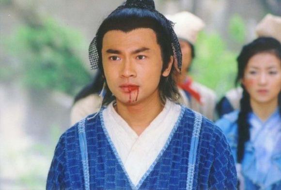 Những phim võ hiệp Kim Dung đình đám nhất 5