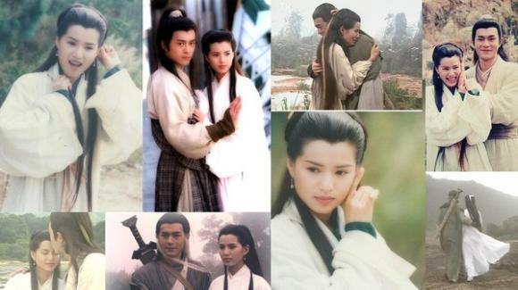 phim võ hiệp Kim Dung,Màn ảnh hoa ngữ,Thiên long bát bộ,Tiếu ngạo giang hồ,ỷ thiên đồ long ký