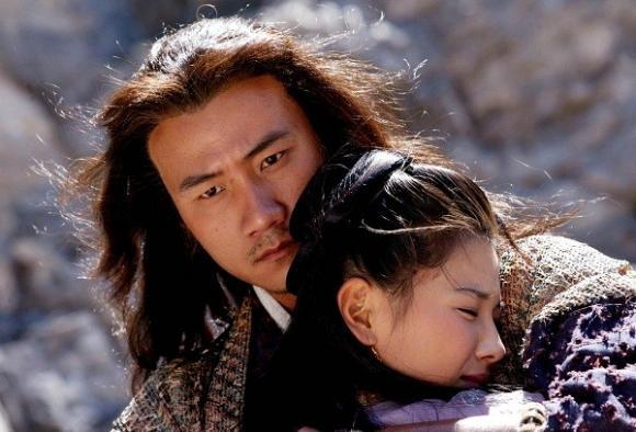 Những phim võ hiệp Kim Dung đình đám nhất 12