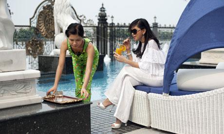 Diễn viên Thủy Tiên,Mẹ Chồng Tăng Thanh Hà,Chủ tịch Imex Pan Pacific,Tăng Thanh Hà 2013
