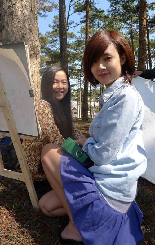 Hot girl midu,Tam triều dâng 2013,Hit Hoàng tử và Lọ lem