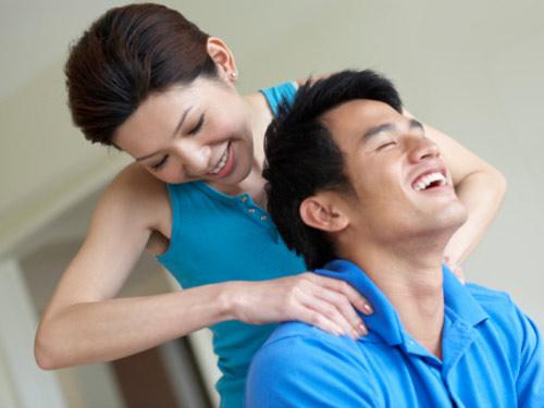 Hạnh phúc gia đình,chuyện phòng the,quan hệ vợ chồng,hôn nhân hạnh phúc