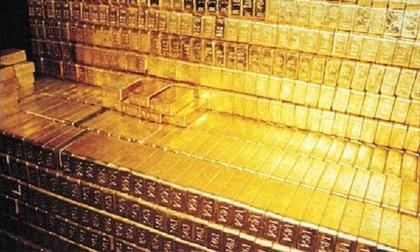 Két vàng 18kg, Mỏ khai thác vàng, tin nóng
