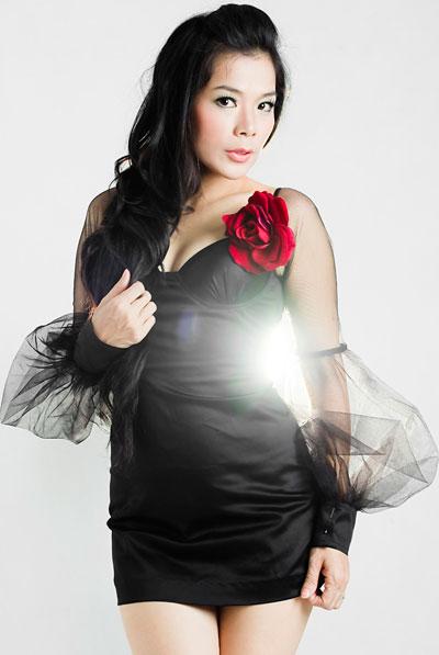 Showbiz việt,Scandal Sao việt,Ca sĩ Mỹ Lệ,Người mẫu Trang Trần