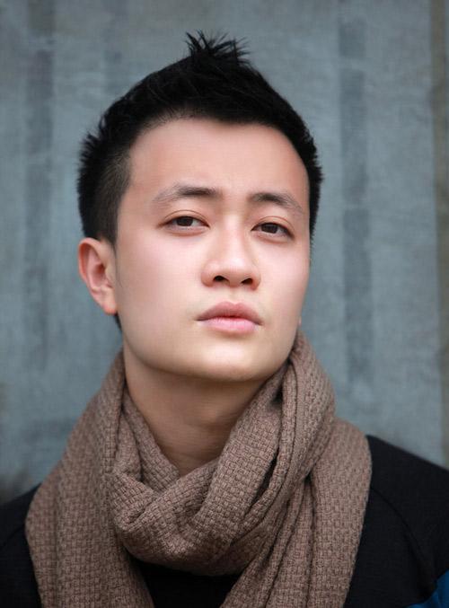 Màn ảnh việt,Lương Mạnh Hải,Johnny Trí Nguyễn,Huy Khánh