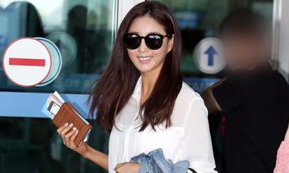 sao Hàn, Kim Sa Rang, hoa hậu Hàn