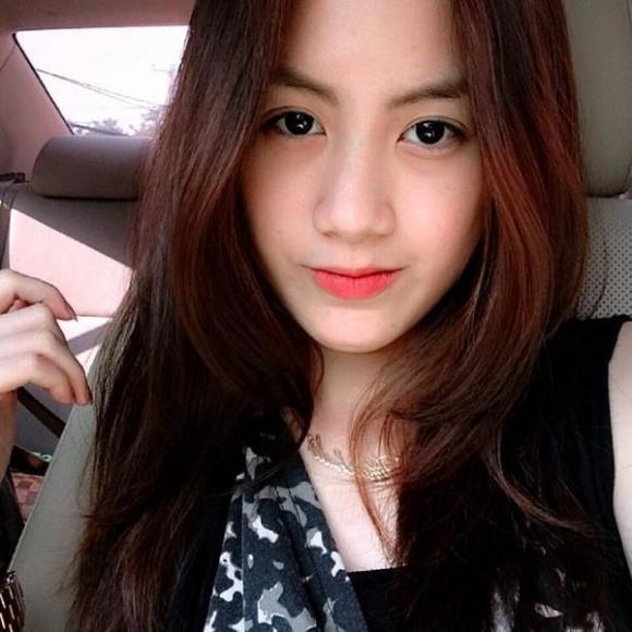 hot girl Chichi,hotgirl Lào,hotgirl Lào xinh đẹp 14 tuổi