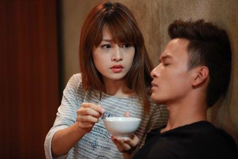 Màn ảnh việt,diễn viên việt,phim việt,Chi Pu,Hồng Đăng,Khánh Chi
