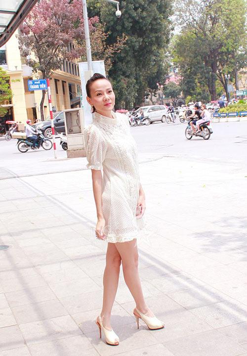 4 Nữ hoàng đường phố của showbiz Việt - 18