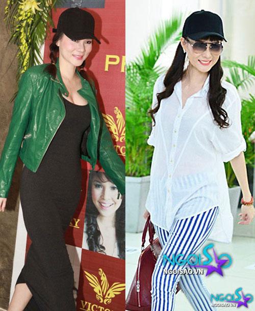 4 Nữ hoàng đường phố của showbiz Việt - 17