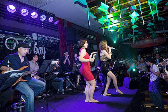 Ya Suy,quán quân của Vietnam Idol 2012,Đinh Hương,Đinh Mạnh Ninh,Bảo Trâm
