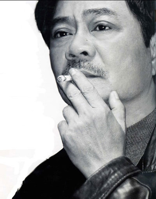 Showbiz Việt,Scandal Sao Việt,Kim Tử Long,Thương Tín,Diễn viên Hồng Sơn