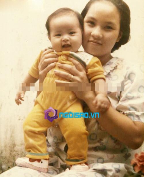 Nhìn lại những hình ảnh thơ ấu của Wanbi Tuấn Anh | Ảnh thời thơ ấu của Wanbi Tuấn Anh,Wanbi Tuấn Anh qua đời,sự nghiệp của Wanbi Tuấn Anh,nghệ sỹ đến viếng Wanbi Tuấn Anh,tang lễ của Wanbi Tuấn Anh
