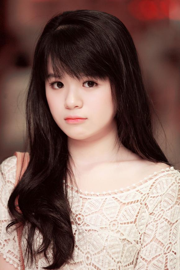 Chibi Hoàng Yến,Hà Đan,Tố Như,Ngọc Quý,Hot girl Việt