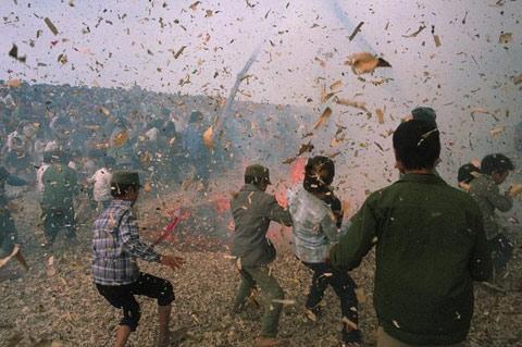 Hà Nội Thời Xưa,Ký ức Hà Nội,Lễ hội Việt Nam
