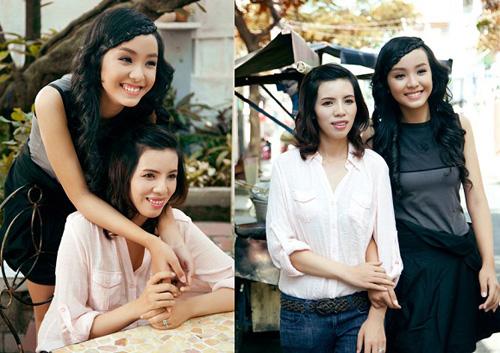 Hot teen Việt,Andrea,Bảo Trân,Chi Pu