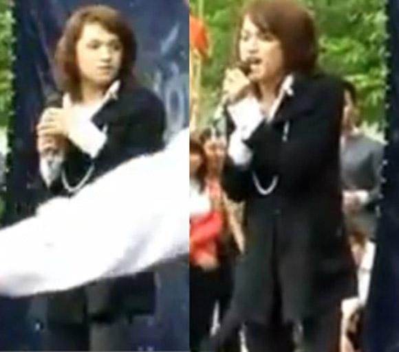 Hương Giang Idol,Hương Giang 2013,Ca sĩ Hương Giang
