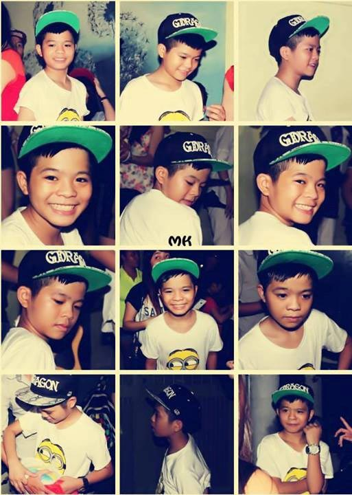 Quán quân Giọng hát Việt nhí,Quang Anh,The voice kids