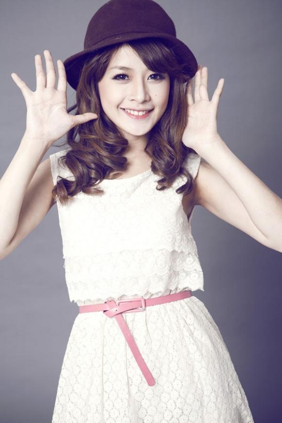 Chi Pu 2013,Hot girl Chi Pu,Hot girl Việt,Nhà của sao