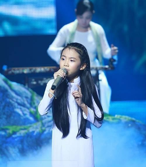 Làng nhạc việt,Ca sĩ Nhí,Quang Anh,Phương Mỹ Chi