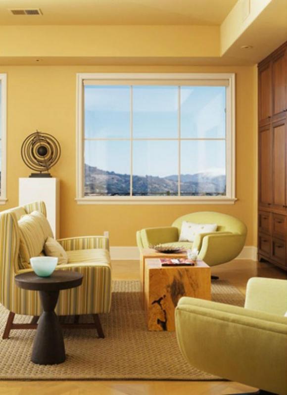 vang3361bf2jpg1379920728 Thiết kế không gian những góc nhà ngập tràn sắc thu