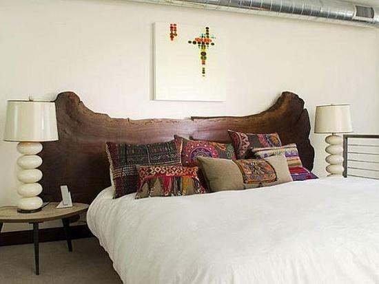 trangtridaugiuongbangnhungcachsangtaotuyetdoi1jpg1380353739 Gợi ý trang trí đầu giường bằng những cách sáng tạo tuyệt đối