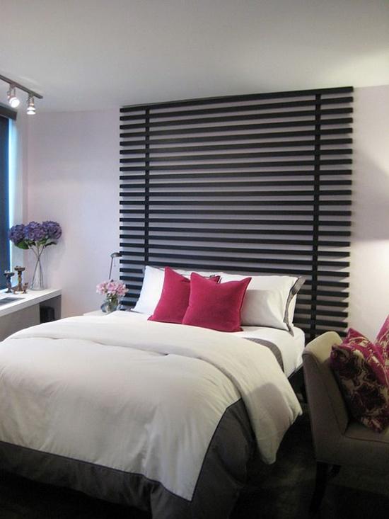 trangtridaugiuongbangnhungcachsangtaotuyetdoijpg1380353620 Gợi ý trang trí đầu giường bằng những cách sáng tạo tuyệt đối