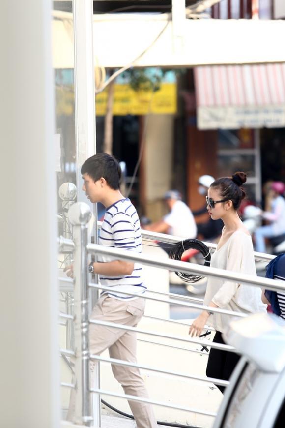 Trấn Thành 2013,MC Trấn Thành,Bạn gái Trấn Thành,Mai Hồ