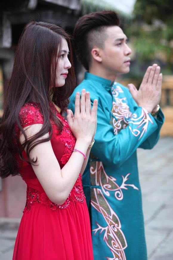 sao Việt, Hải Băng chia tay Tiến Dũng, Tiến Dũng viết nhạc  tặng Hải Băng,  tình mới Tiến Dũng bị ném đá