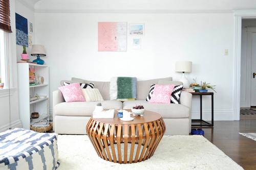 Nhà đẹp,mẫu nhà đẹp,thiết kế nhà với 86m2 có phòng ngủ đẹp ngọt ngào