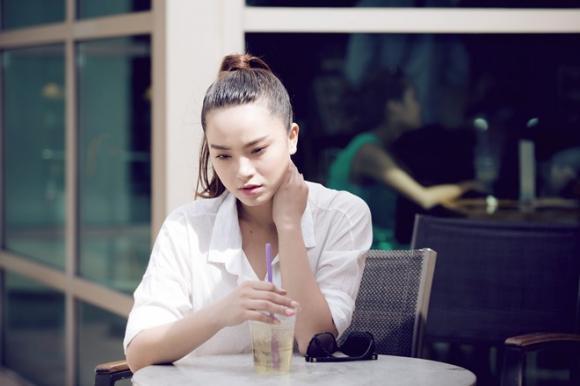 Hải Băng, Tiến Dũng The Men, Sao Việt, Sao Viet